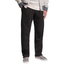 Cotton Sweatpants (For Men) in Black - 2nds
