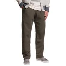 Cotton Sweatpants (For Men) in Dark Grey - 2nds
