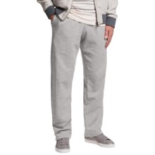 Cotton Sweatpants (For Men) in Grey Heather - 2nds