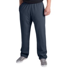 Cotton Sweatpants (For Men) in Navy - 2nds