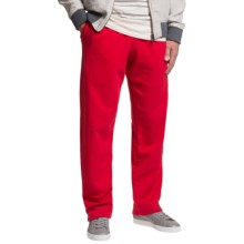 Cotton Sweatpants (For Men) in Red - 2nds