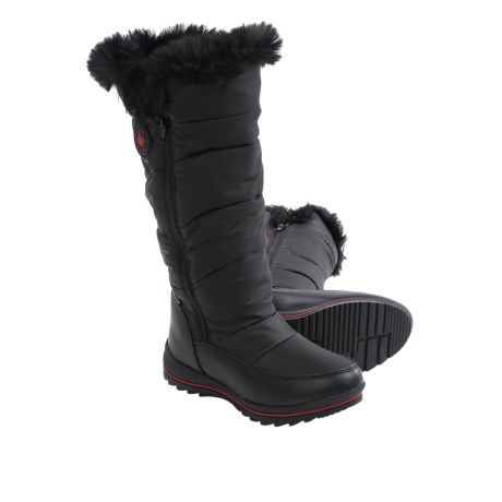 Cougar Bistro Snow Boots Waterproof (For Women)
