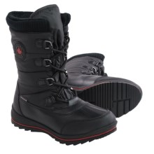 Cougar Bonair Snow Boots - Waterproof (For Women) in Black - Closeouts