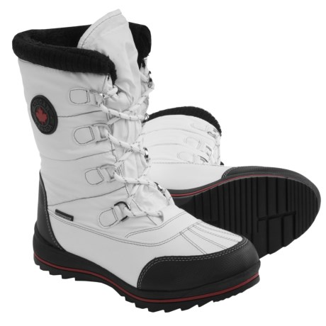 Cougar Bonair Snow Boots Waterproof (For Women)