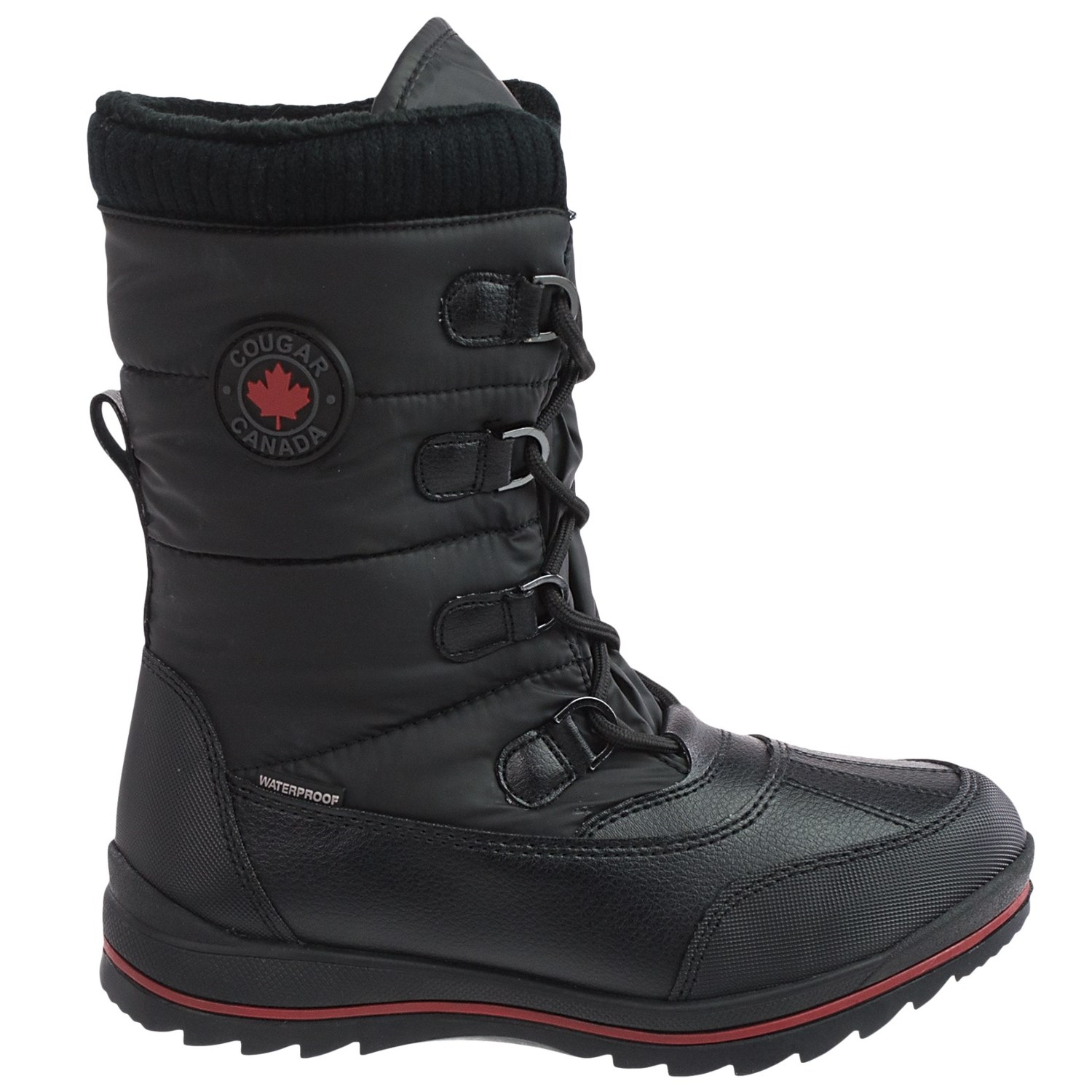 waterproof cougar women Cougar women's boots : find the latest styles of shoes from overstockcom your online women's shoes store get 5% in rewards with club o.