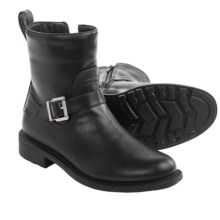 Cougar Janet Ankle Boots - Waterproof (For Women) in Black - Closeouts