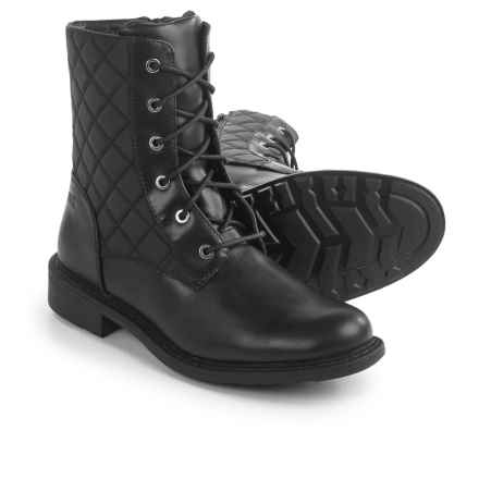 Cougar Jessy Ankle Boots -  Waterproof, Insulated (For Women) in Black - Closeouts