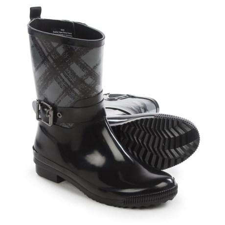 Cougar Rage Rain Boots - Waterproof (For Women)