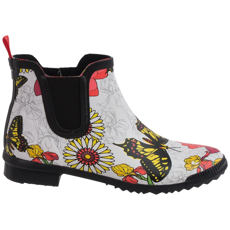 Cougar Regent Rain Boots (For Women) - Save 76%