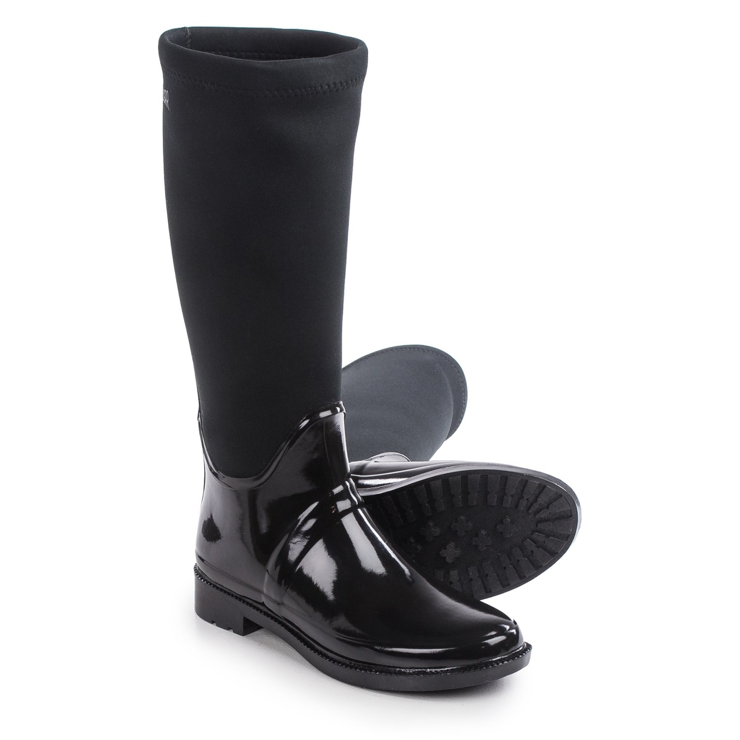 Waterproof Rain Boots - Cr Boot