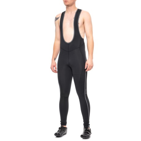 Image of Countdown Thermo Bibtights Cycling Bib Tights (For Men)