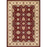 "Couristan Traditions Area Rug - 3'11""x5'3"""