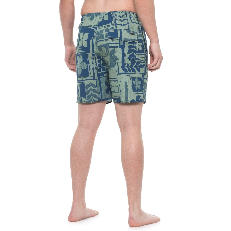 56341e9e7e ... Blue 697TC_2 Cova Luau Swim Trunks (For Men)