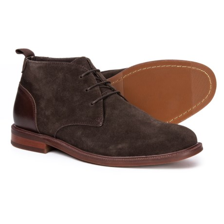 Cove Chukka Boots - Waterproof, Leather (For