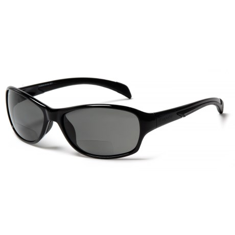 Coyote Eyewear BP-14 Reader Sunglasses - Polarized, Bi-Focal