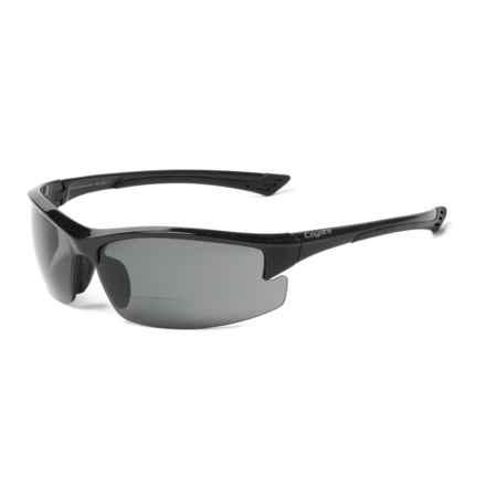13ba47e88f9c1 Coyote Eyewear BP-17 Reader Sunglasses - Polarized