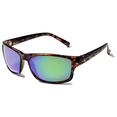 Coyote Eyewear Drifter Sunglasses Polarized