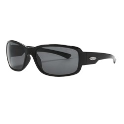 Coyote Eyewear Undertow Sunglasses - Polarized in Tortoise/Brown