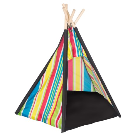 Cozy Pet Teepee