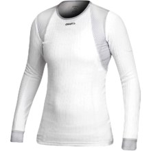 Craft Sportswear Active Extreme Concept Piece Shirt - Long Sleeve (For Women) in White - Closeouts