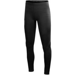 Craft Sportswear Active Run Flow Tights (For Women) in Black