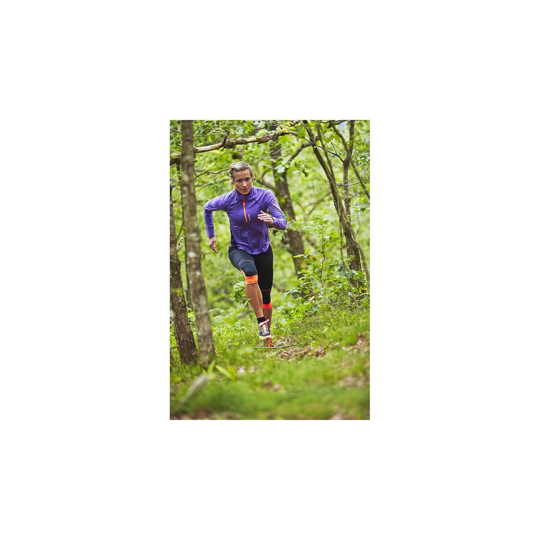 Craft sportswear active run trail capris for women 8422y for Craft women s run
