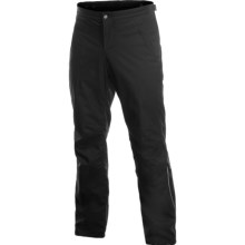 Craft Sportswear AXC Classic Pants (For Men) in Black - Closeouts