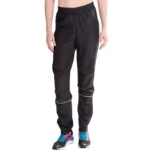 Craft Sportswear AXC Touring Stretch Pants (For Women) in Black - Closeouts