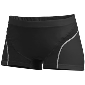 Craft Sportswear Cool Mesh Underwear - Briefs (For Women) in Black