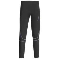 Craft Sportswear Flex Thermal Tights (For Men) in Black