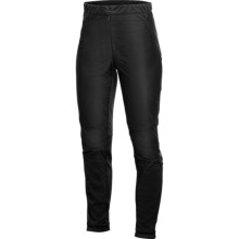 Craft Sportswear High-Performance Cross-Country Pants (For Women) in Black - Closeouts