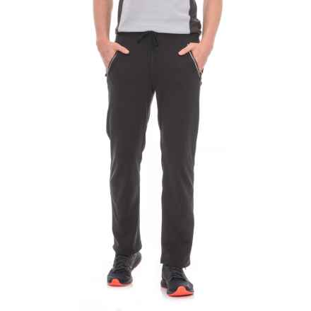 Craft Sportswear In the Zone Sweatpants (For Men) in Black/White - Closeouts