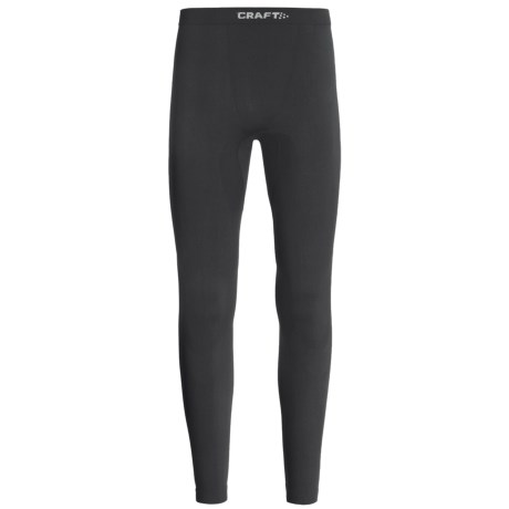 Craft Sportswear Pro Warm Underpant Base Layer Bottoms (For Men) in Black