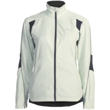 Craft Sportswear PXC Light Jacket (For Women) in Soda - Closeouts