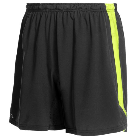 Craft Sportswear Run Shorts (For Men)