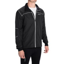 Craft Sportswear Touring Jacket (For Men) in Black - Closeouts
