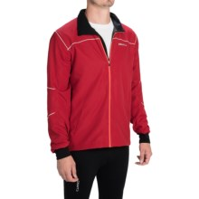 Craft Sportswear Touring Jacket (For Men) in Magma - Closeouts