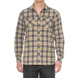 Craghoppers Andreas Checked Shirt - Long Sleeve (For Men)