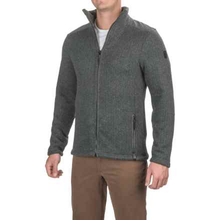 Craghoppers Caledon Jacket (For Men) in Dark Grey - Closeouts