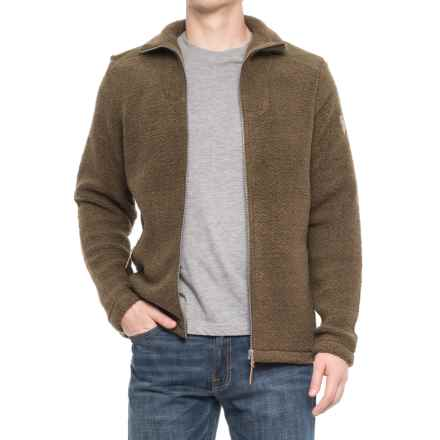 Craghoppers Caledon Jacket (For Men) in Dark Moss - Closeouts