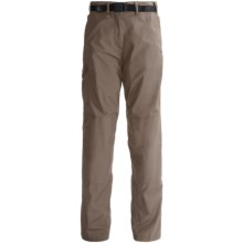 Craghoppers Classic Kiwi Trouser Pants (For Women) in Dark Sand - Closeouts