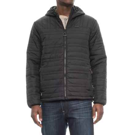 Craghoppers Compresslite II Jacket - Insulated (For Men) in Black - Closeouts