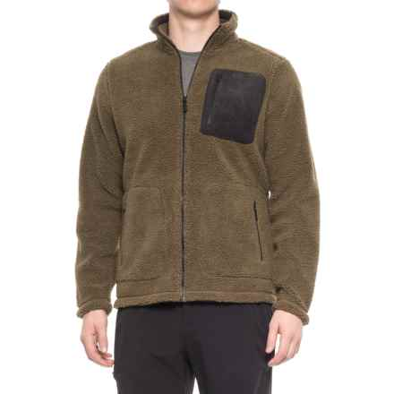Craghoppers Edvin Jacket (For Men) in Dark Moss - Closeouts