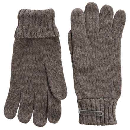Craghoppers Errwood Gloves (For Men) in Quarry Grey Mar - Closeouts