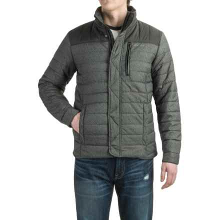 Craghoppers Hawksworth Jacket (For Men) in Black Pepper - Closeouts