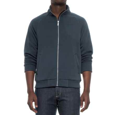 Craghoppers Henrik Fleece Jacket (For Men) in Storm Navy - Closeouts