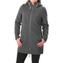 Craghoppers Hepworth Jacket - Wool Blend (For Women) in Charcoal - Closeouts
