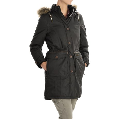 Craghoppers Ilkley AquaDry® Jacket - Waterproof, Insulated (For Women)