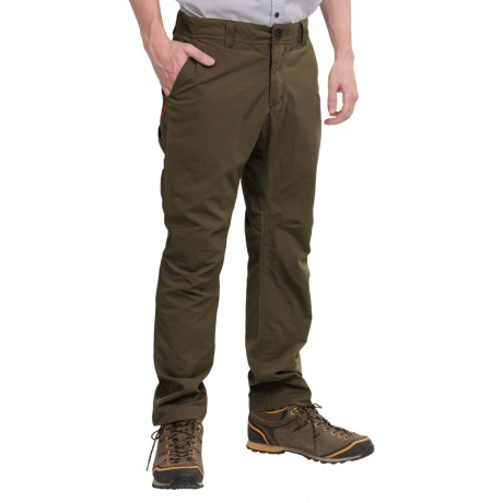 Craghoppers Insect Shield(R) Simba Pants UPF 40+ (For Men)