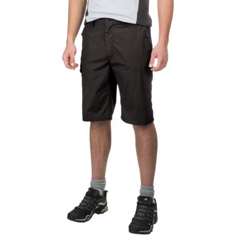 Craghoppers Kiwi Long Shorts (For Men) - Save 86%